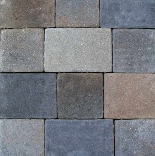 Cobble - Bronze Granite_