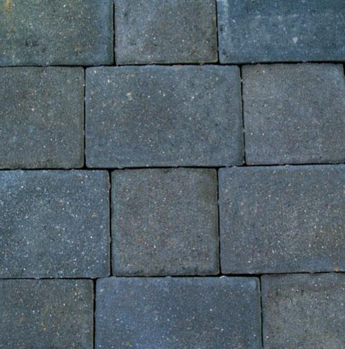 Cobble - Charcoal