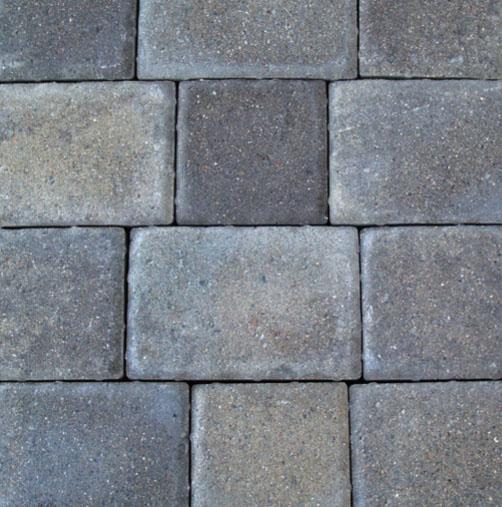 Cobble - Granite City - 3x6, 6x6, 6x9 Only