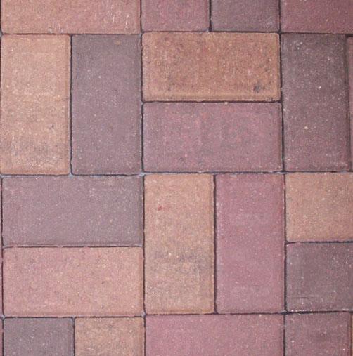 Holland Stone & Bullnose - Autumn Blend_
