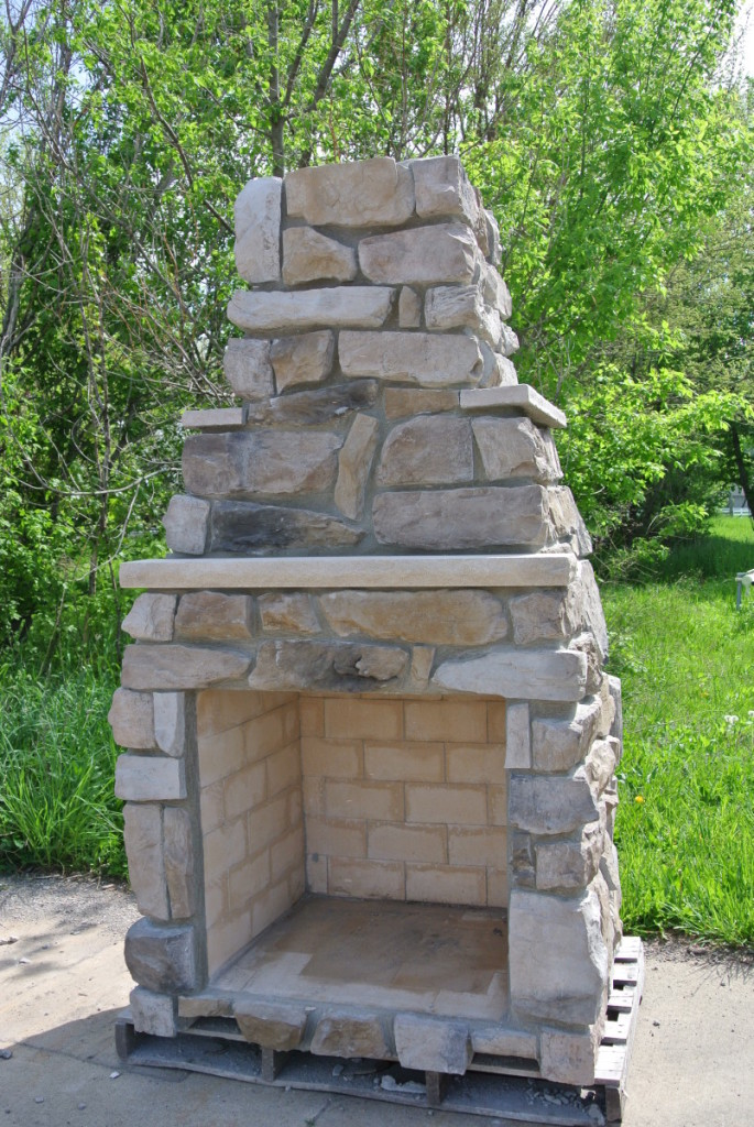 J&N Stone, Inc. | Outdoor Fireplaces